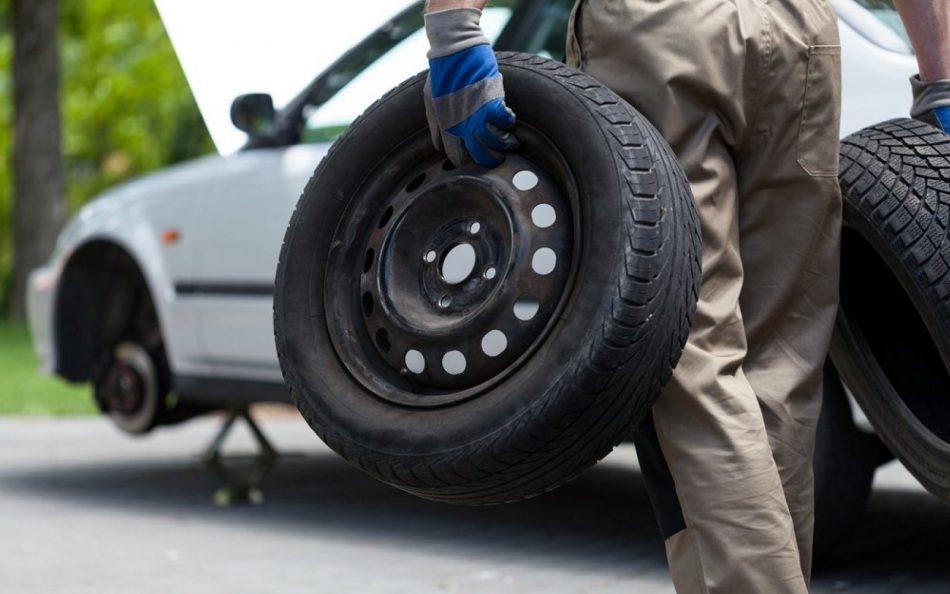 best truck tires for towing